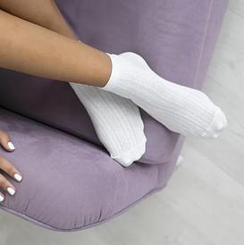 Женские демисезонные носки