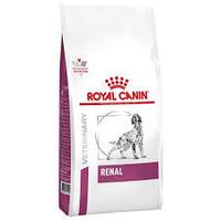 Royal Canin Renal RF14 для собак при хронической почечной недостаточности 14 кг