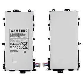 Батарея (Акумулятор) для Samsung N5100 Galaxy Note SP3770E1H (4600 mAh) Оригінал
