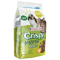 Versele-Laga Crispy Muesli Cuni Зерновая смесь для карликовых кроликов