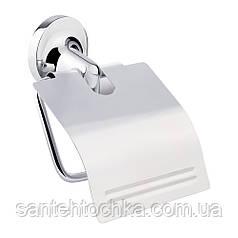 Держатель для туалетной бумаги Lidz (CRM) 115.03.01