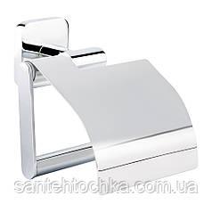 Держатель для туалетной бумаги Lidz (CRM) 116.03.01