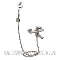 Змішувач для ванни Lidz (NKS) 12 32 006-1