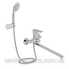 Змішувач для ванни Lidz (CRM) Spark 82 005-1 New