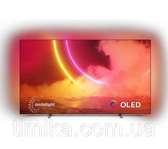 Телевізор Philips 65OLED805/12