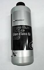 Тормозная жидкость Renault Symbol New/Thalia (0.5л)(оригинал)