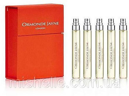 Подарунковий набір 5x8ml Ormonde Jaune (Ормонд Жейн)