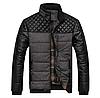 Мужская демисезонная куртка..Арт.5122