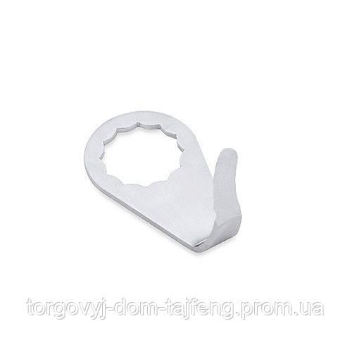 Ніж змінний до пневмоножу для зрізання стекол KBHA0120 TOPTUL KAJC21B1