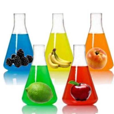 Готовые пищевые ароматизаторы