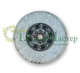 Диск сцепления ЗИЛ-БЫЧОК резиновый демпфер 130-1601130-А7