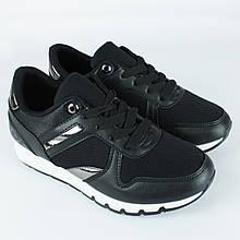 Кроссовки LaVento 115129 Черные 36 (716617)