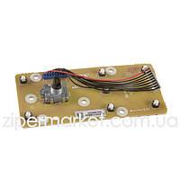 Плата управления 4055251336 для микроволновой печи Electrolux