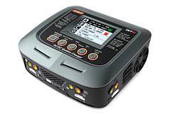 Зарядний пристрій кватро SkyRC Q200 10A 200W/300W з/БЖ універсальний (SK-100104)
