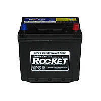 Аккумулятор Rocket SMF55D23R 6CT-60Ah 630A