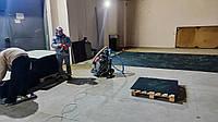 Услуги по монтажу модульных, бесшовных резиновых покрытий, фото 1