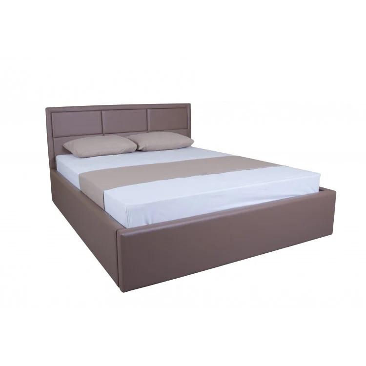 Кровать с подъемным механизмом 160х200 см Агата Melbi