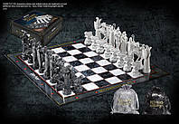 Шахматы Гарри Поттера The Noble Collection Harry Potter Wizard Chess Set