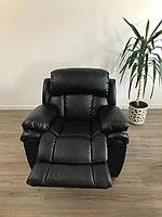 Крісло Boston Lounge з реклайнером, фото 1