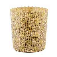 Панеттоне - формы бумажные для Пасхи 70*85 Стандарт (120гр)