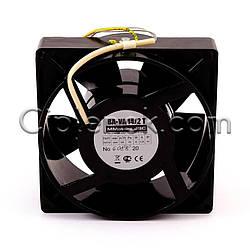 Осьовий високотемпературний вентилятор (205 м3/год)
