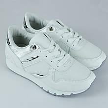 Кроссовки для женщин демисезонные LaVento р.36-41 белые