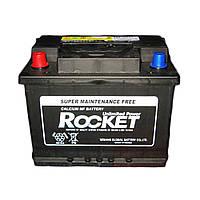Аккумулятор Rocket SMF 56031 60Ah 500A
