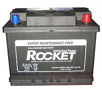 Аккумулятор Rocket SMF 56030 60Ah 500A