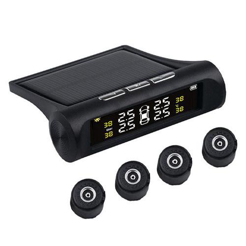 Система контролю тиску в шинах TPMS РК USB TP620, зовнішні датчики