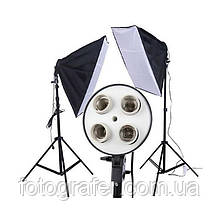 Набор студийного света Falcon LH-ESB5050K