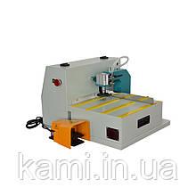 GK-002 Станок для закругления углов мебельных деталей с пневмоприжимом заготовки