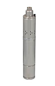 Насос скважинный шнековый, напор 90 м, 30л/мин Powercraft 3S 1000-9030