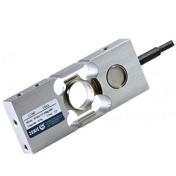Тензодатчик веса Zemic BM6A-C3-60KG-6B