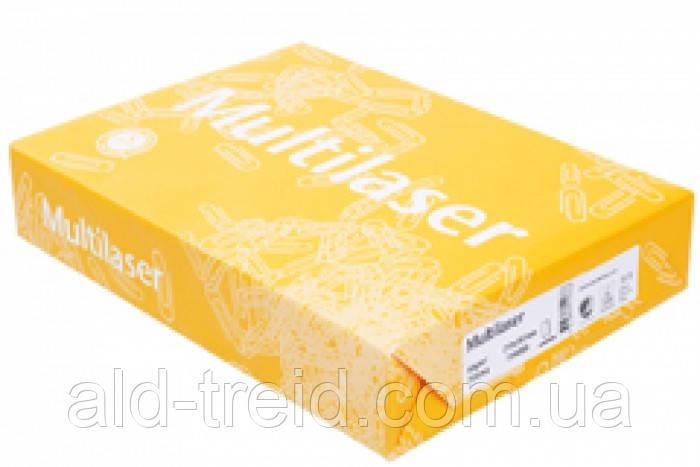 Бумага офисная Multilaser A3 80 г/м *при заказе от 5 пачек