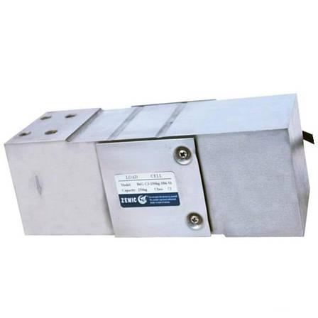 Тензодатчик ваги Zemic B6G-C3-50KG/635KG, фото 2