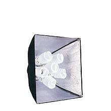 Постоянный свет Falcon LHD-B628FS
