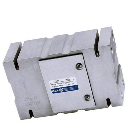 Тензодатчик веса Zemic B6F-C3-250KG/500KG-3B, фото 2