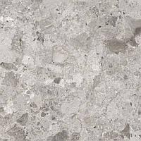 600х600 Керамограніт підлогу Амбра Ambra сірий лаппатированая