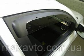 Ветровики под оригинал Toyota Rav4 2006-2014 USA long