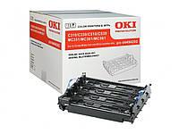 Драм-картридж OKI для C301/C321/C331/C511/C531/MC352/MC362/MC562 CMYK (44968301)