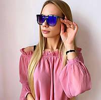 Женские  солнцезащитные очки хамелеоны, фото 1