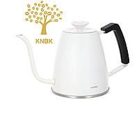 Чайник Hario Smart G Kettle Чайник 1.4 л Dkg-140-w, фото 1