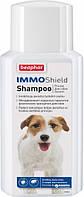 Догляд і гігієна Beaphar Шампунь Beaphar Immo Shield Shampoo for Dogs від бліх, кліщів і комарів для собак 200 мл