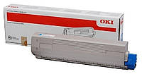 Картридж OKI TONER-M-C532 / MC573-1.5K Magenta (46490406) Original
