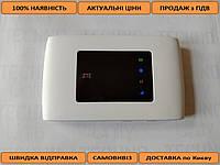 4G модем WIFI роутер MIFI ZTE MF920U LTE разъемы под антенну 2xTS9