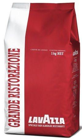 Кофе в зернах Lavazza Grande Ristorazione 1 кг., Италия