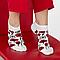 Женские короткие носки V&T socks, фото 2