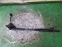 Бу кулиса переключения КПП для Mazda 626 GC 1988 p, 1989 p, фото 1