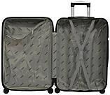 Набір валіз 5 штук Bonro 2019 салатовий (10500105), фото 7