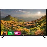 "Телевизор 32"" Bravis LED-32G5000 + T2 (1366x768), новый"